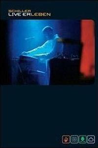 Cover Schiller - Live ErLeben [DVD]